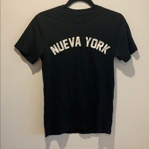 ⭐️⭐️2 for $30⭐️ Nueva York Tee